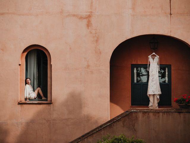 La boda de Dani y Jana en Málaga, Málaga 23