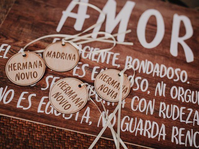 La boda de Dani y Jana en Málaga, Málaga 26