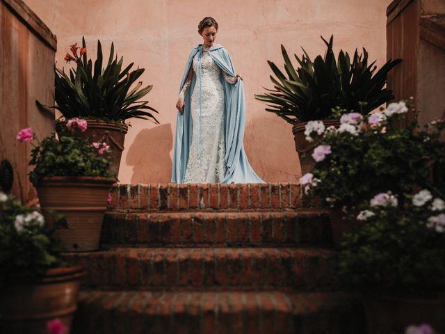 La boda de Dani y Jana en Málaga, Málaga 36