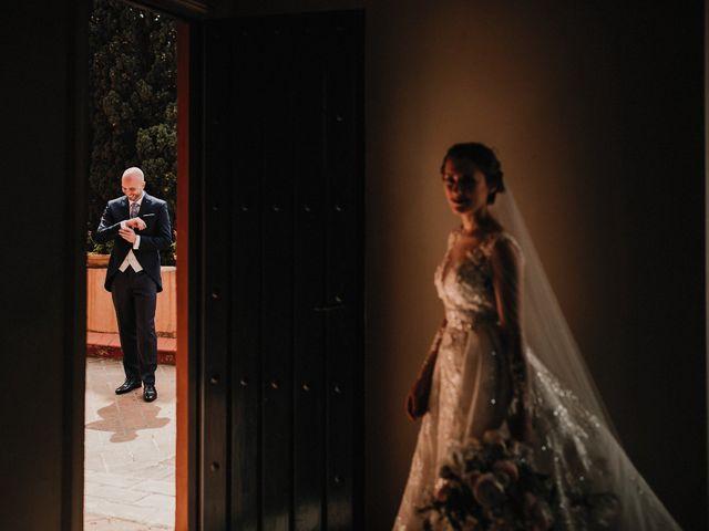 La boda de Dani y Jana en Málaga, Málaga 63