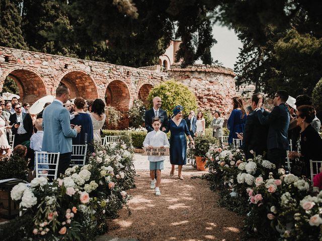 La boda de Dani y Jana en Málaga, Málaga 70