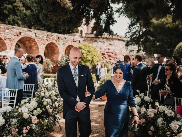 La boda de Dani y Jana en Málaga, Málaga 71