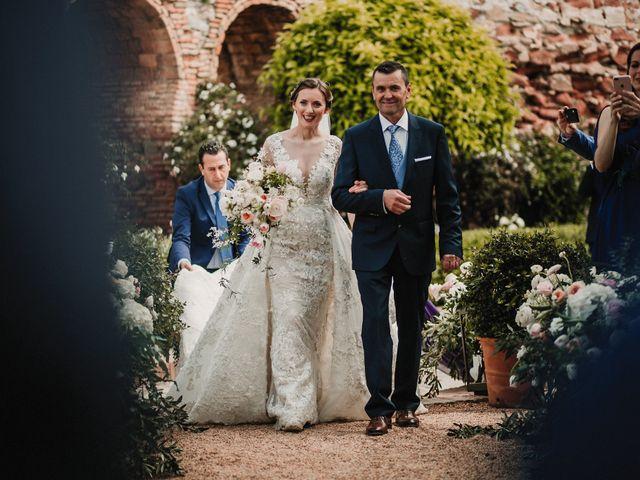 La boda de Dani y Jana en Málaga, Málaga 74