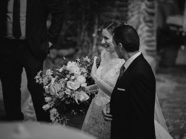 La boda de Dani y Jana en Málaga, Málaga 75