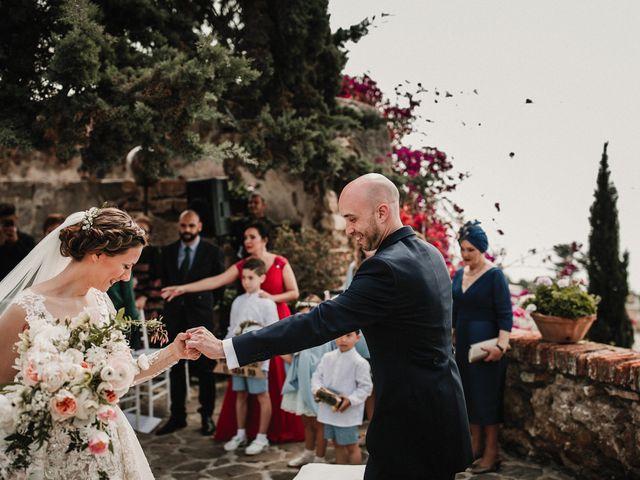 La boda de Dani y Jana en Málaga, Málaga 77