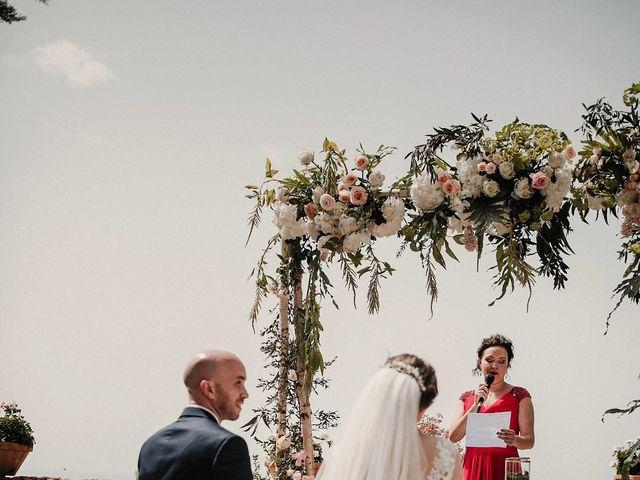 La boda de Dani y Jana en Málaga, Málaga 82