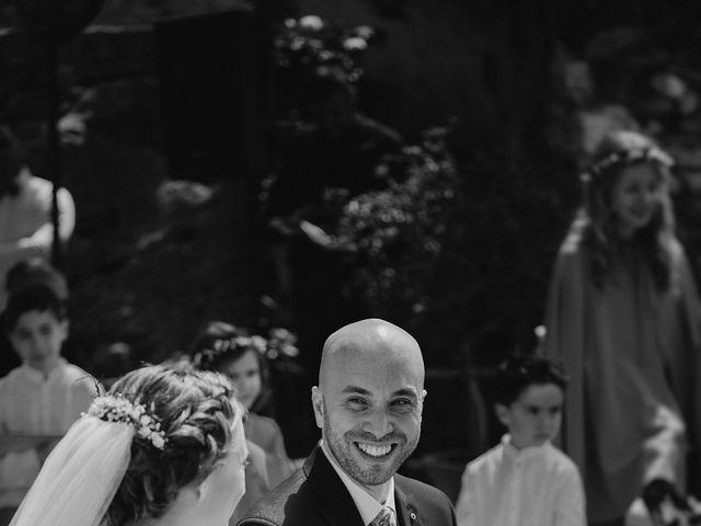 La boda de Dani y Jana en Málaga, Málaga 84