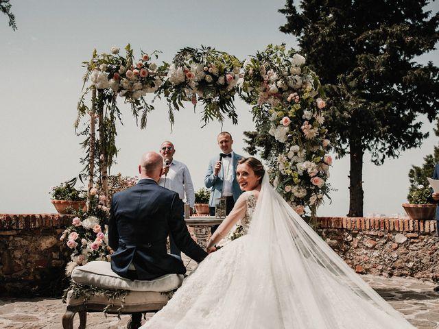 La boda de Dani y Jana en Málaga, Málaga 86