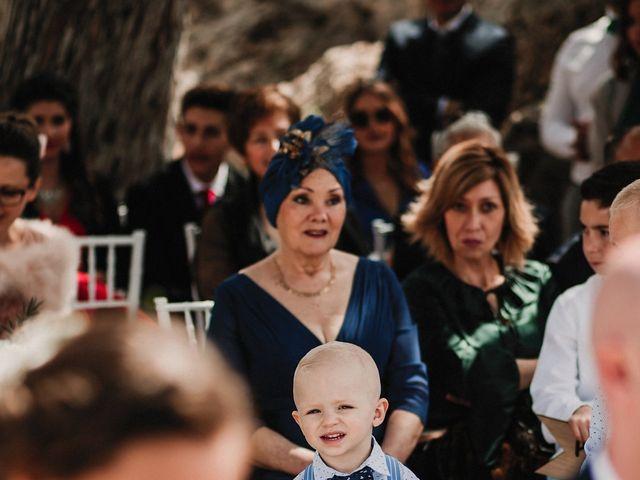 La boda de Dani y Jana en Málaga, Málaga 87