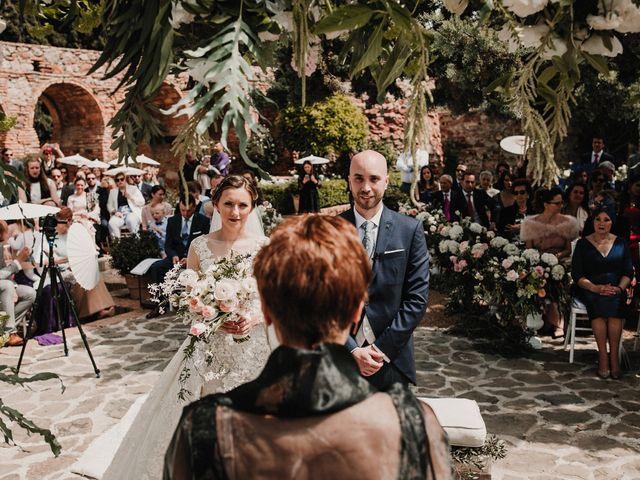 La boda de Dani y Jana en Málaga, Málaga 93