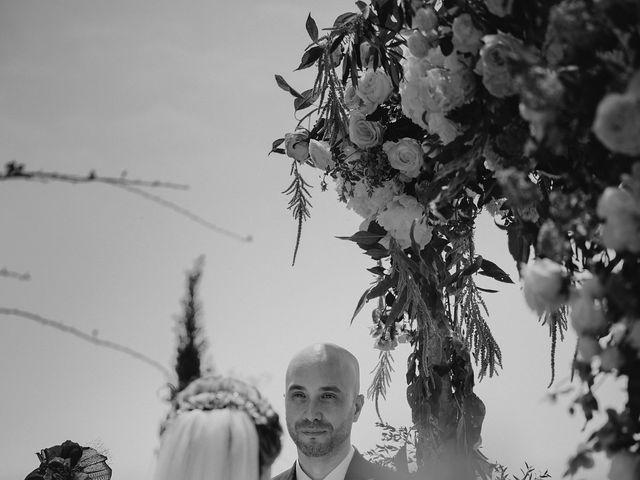 La boda de Dani y Jana en Málaga, Málaga 95