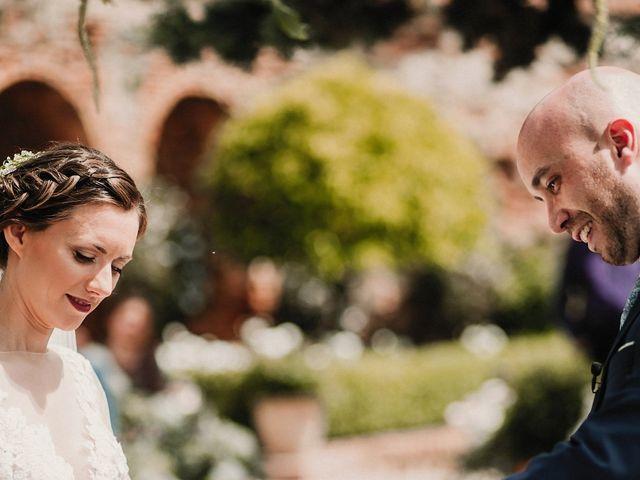 La boda de Dani y Jana en Málaga, Málaga 96