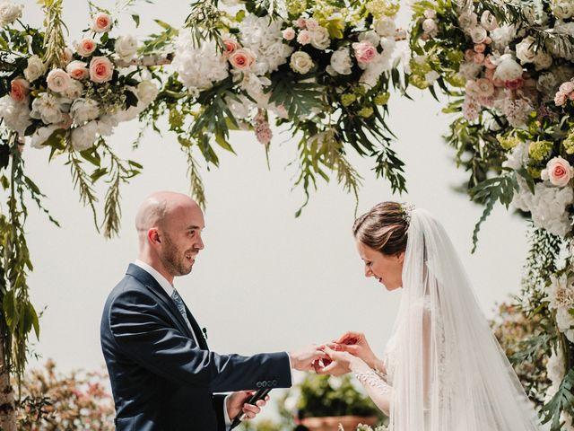 La boda de Dani y Jana en Málaga, Málaga 100