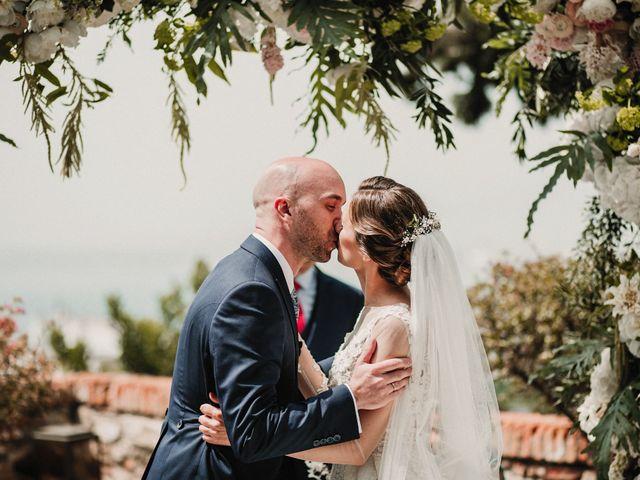 La boda de Dani y Jana en Málaga, Málaga 101