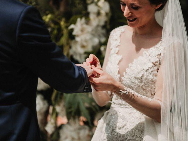 La boda de Dani y Jana en Málaga, Málaga 102