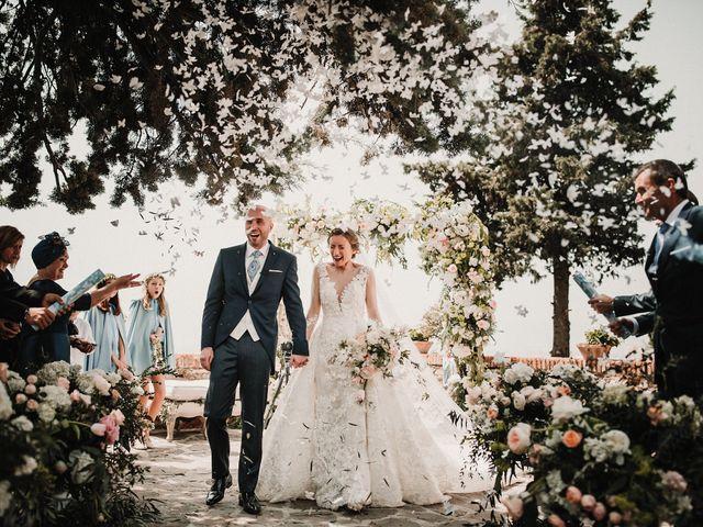 La boda de Dani y Jana en Málaga, Málaga 104