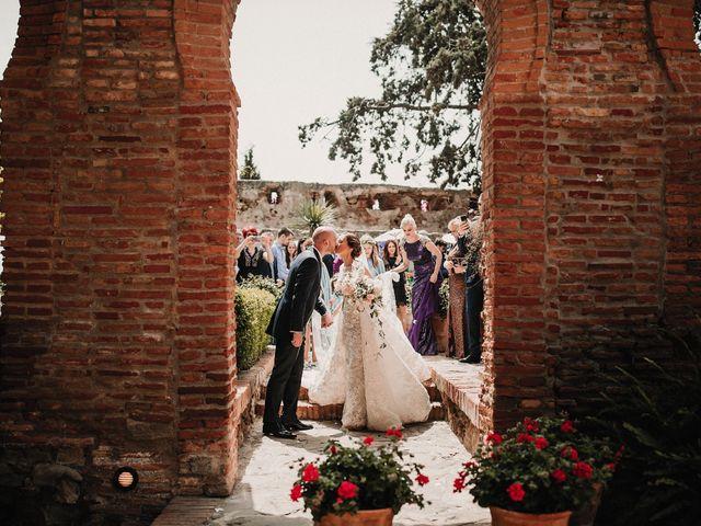 La boda de Dani y Jana en Málaga, Málaga 109