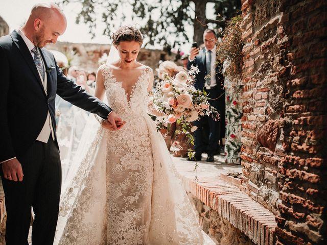 La boda de Dani y Jana en Málaga, Málaga 110