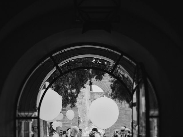 La boda de Dani y Jana en Málaga, Málaga 112