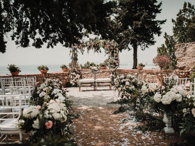 La boda de Dani y Jana en Málaga, Málaga 115