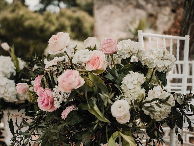 La boda de Dani y Jana en Málaga, Málaga 116