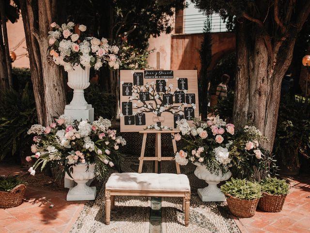 La boda de Dani y Jana en Málaga, Málaga 119