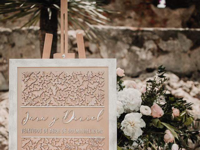 La boda de Dani y Jana en Málaga, Málaga 120