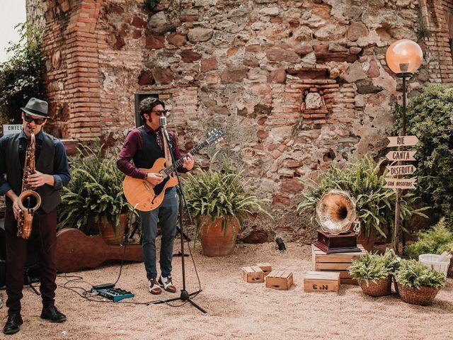 La boda de Dani y Jana en Málaga, Málaga 121