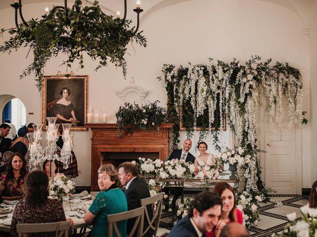 La boda de Dani y Jana en Málaga, Málaga 141