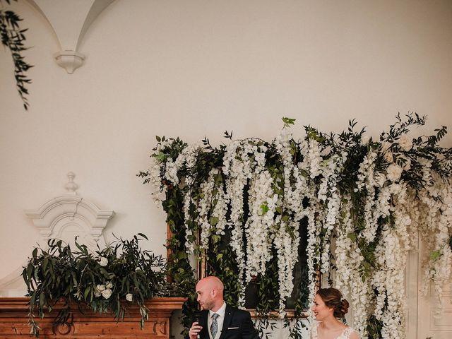 La boda de Dani y Jana en Málaga, Málaga 142