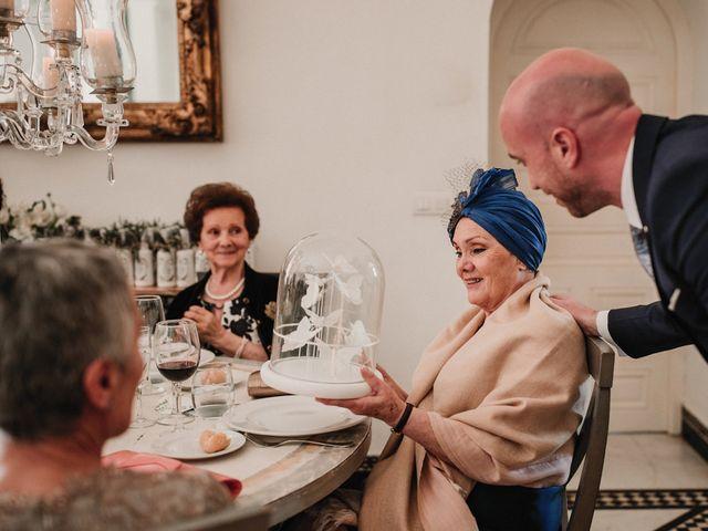 La boda de Dani y Jana en Málaga, Málaga 143