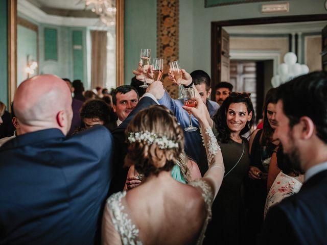 La boda de Dani y Jana en Málaga, Málaga 149