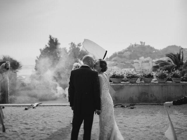 La boda de Dani y Jana en Málaga, Málaga 151