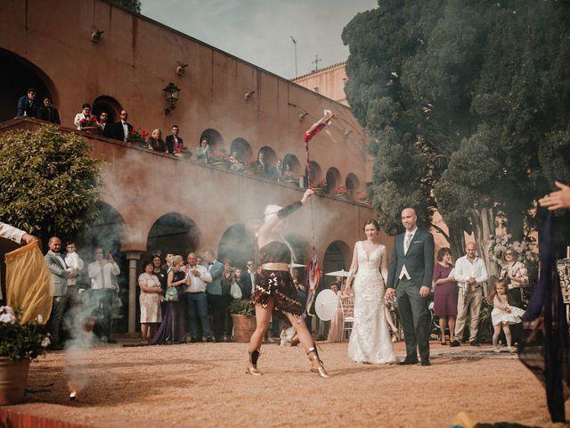 La boda de Dani y Jana en Málaga, Málaga 152