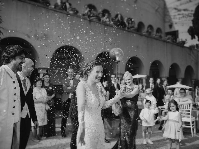 La boda de Dani y Jana en Málaga, Málaga 153