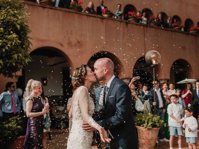 La boda de Dani y Jana en Málaga, Málaga 154