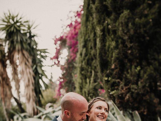 La boda de Dani y Jana en Málaga, Málaga 162