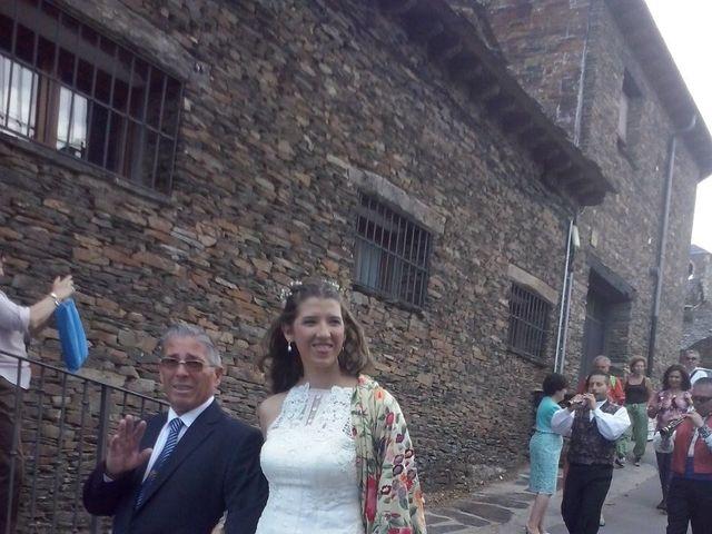 La boda de Nacho y Ana en Campillo De Ranas, Guadalajara 2
