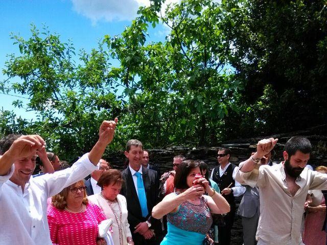 La boda de Nacho y Ana en Campillo De Ranas, Guadalajara 7