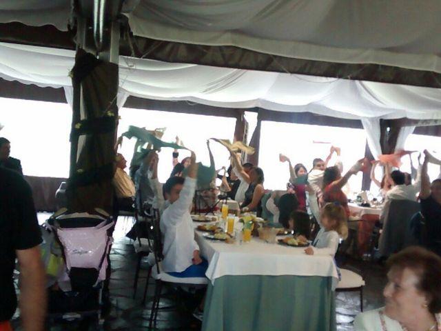 La boda de Nacho y Ana en Campillo De Ranas, Guadalajara 8