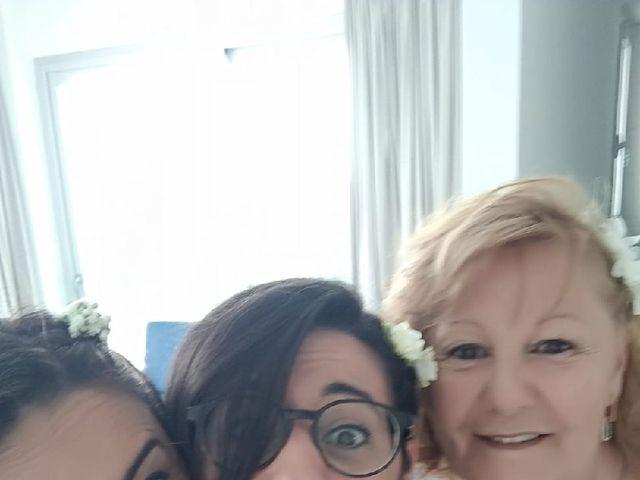 La boda de Rubén  y Noelia en Cala Bassa, Islas Baleares 2