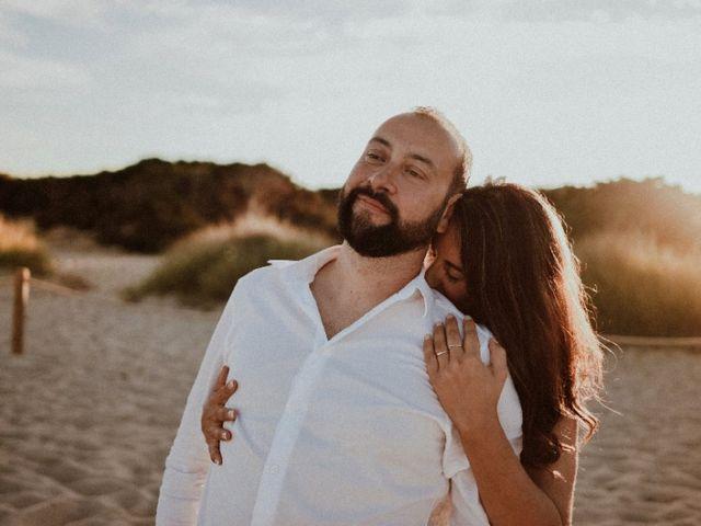 La boda de Noelia y Rubén