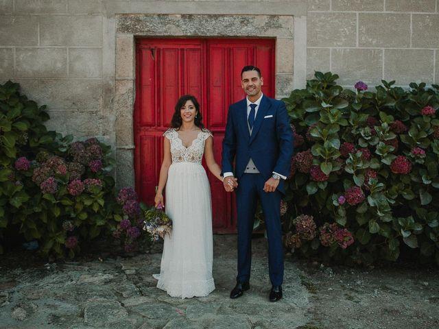 La boda de Ariadna y Alejandro