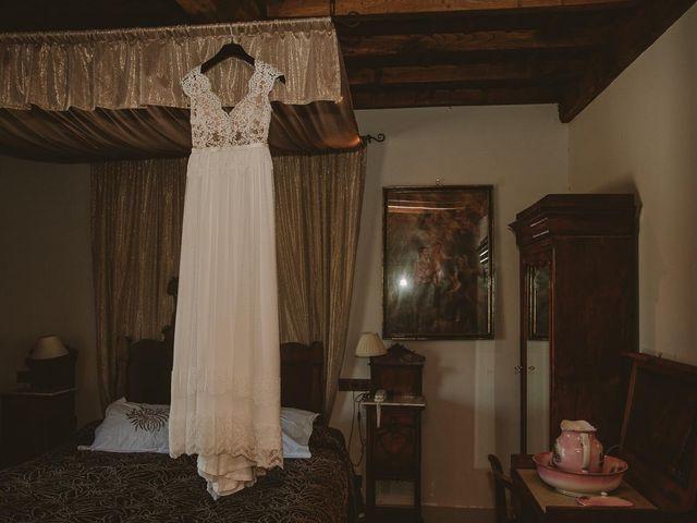 La boda de Alejandro y Ariadna en Monforte de Lemos, Lugo 6
