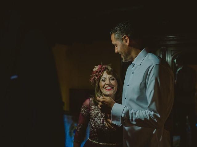 La boda de Alejandro y Ariadna en Monforte de Lemos, Lugo 7