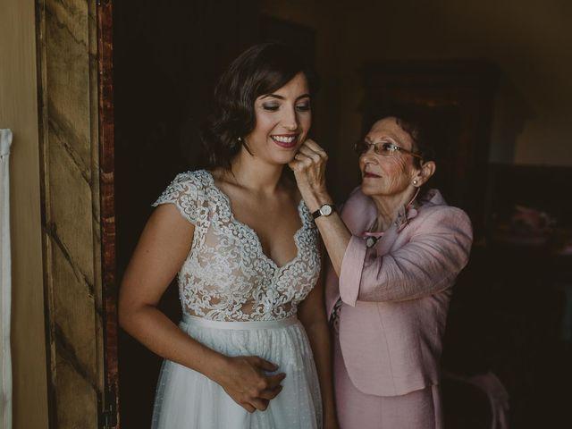 La boda de Alejandro y Ariadna en Monforte de Lemos, Lugo 20