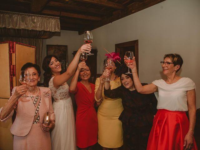 La boda de Alejandro y Ariadna en Monforte de Lemos, Lugo 23