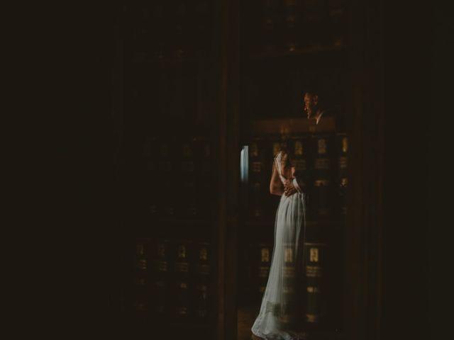 La boda de Alejandro y Ariadna en Monforte de Lemos, Lugo 56
