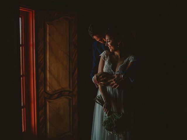 La boda de Alejandro y Ariadna en Monforte de Lemos, Lugo 57