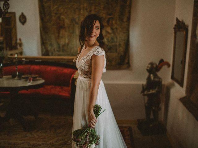 La boda de Alejandro y Ariadna en Monforte de Lemos, Lugo 60